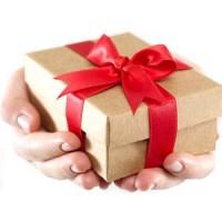 Подарки, полезные мелочи